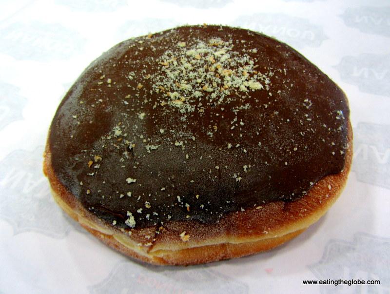Donuts at Naou