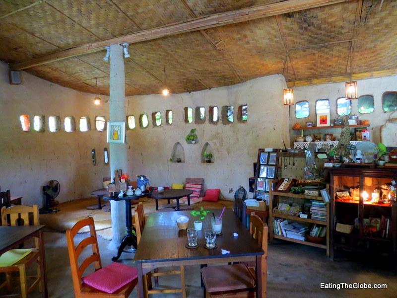 Cafe DinDee Chiang Mai