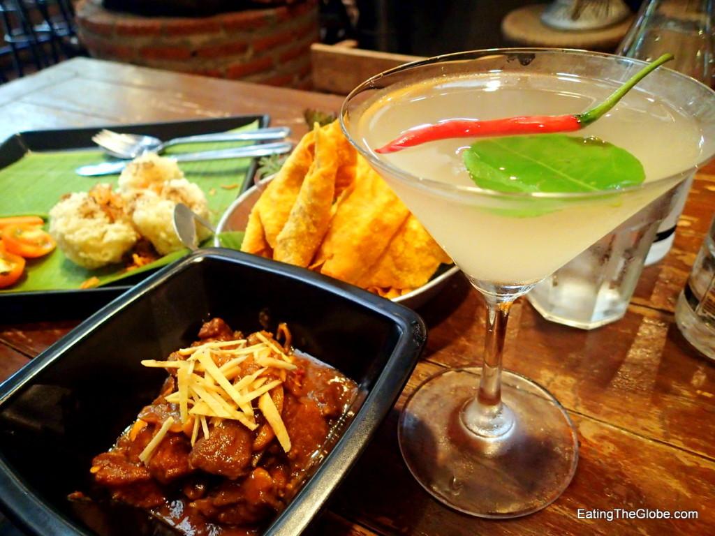 Mixology Chiang Mai restaurants