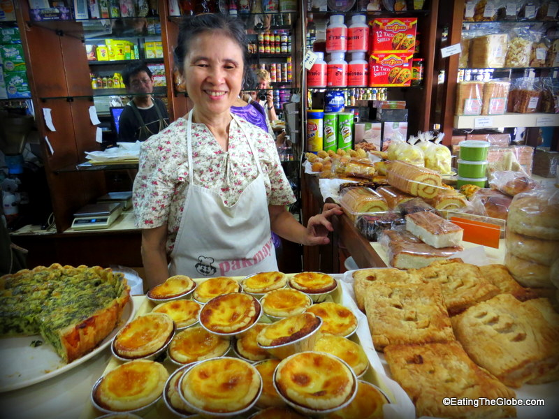 western food in chiang mai