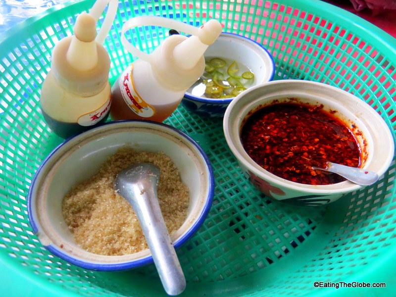 khao soi in chiang mai