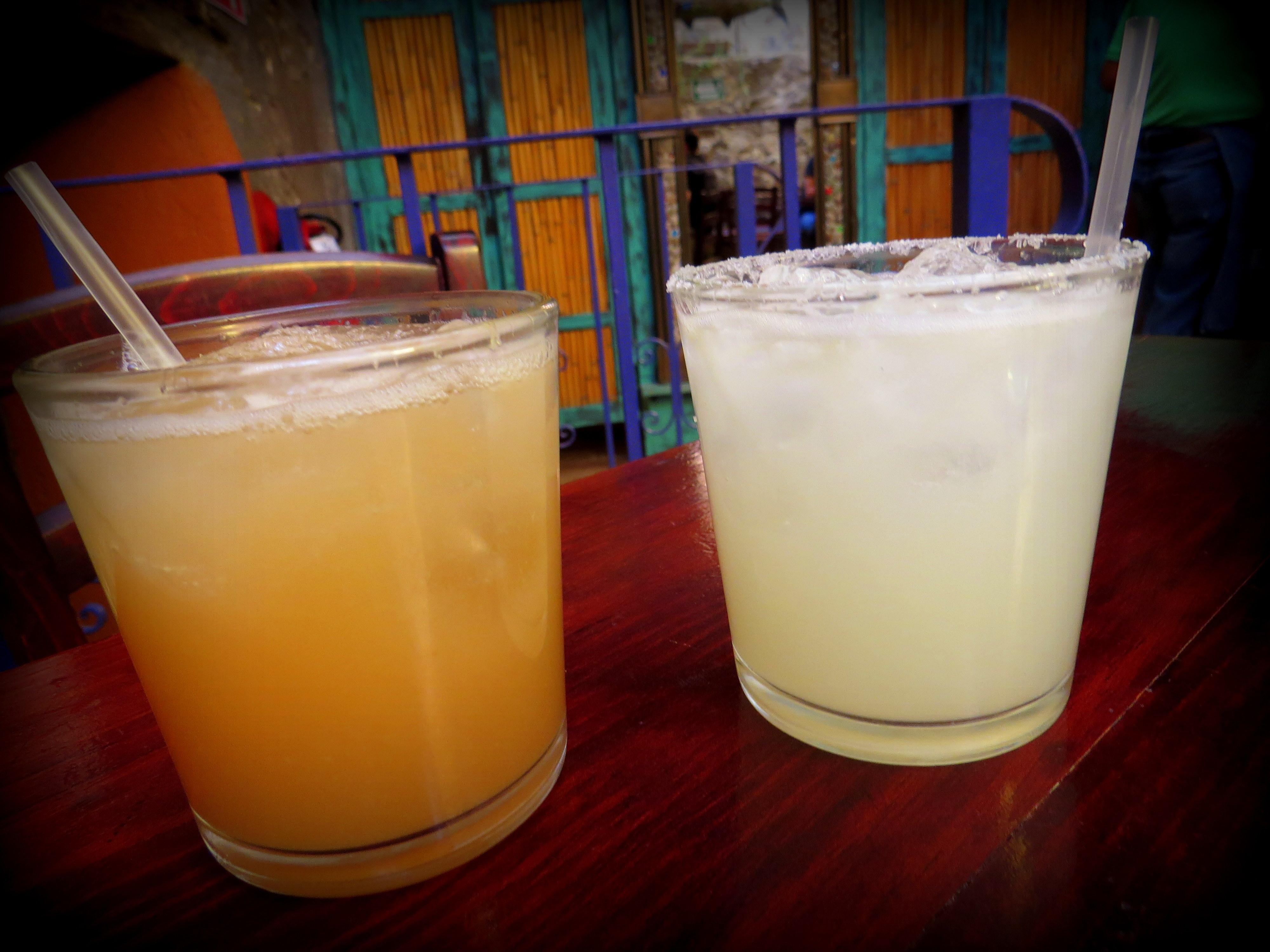 San Miguel de Allende food