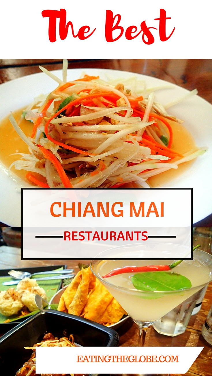 Thailand: The Best Chiang Mai Restaurants
