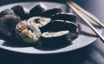 Your Travel Guide To The Food In Japan