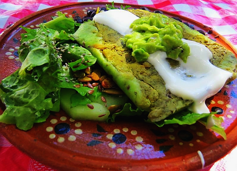 A Foodies Guide To San Miguel de Allende