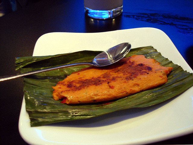 What To Eat In Jakarta
