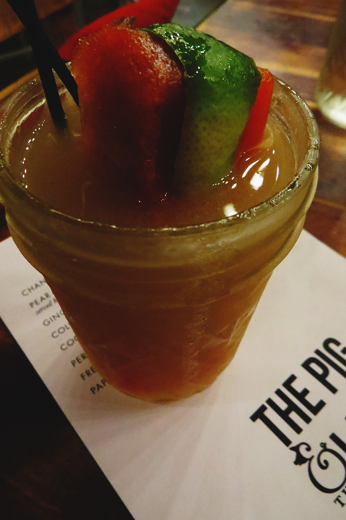 Why You Should Skip The Waikiki Restaurants And Head Straight For The Pig And The Lady