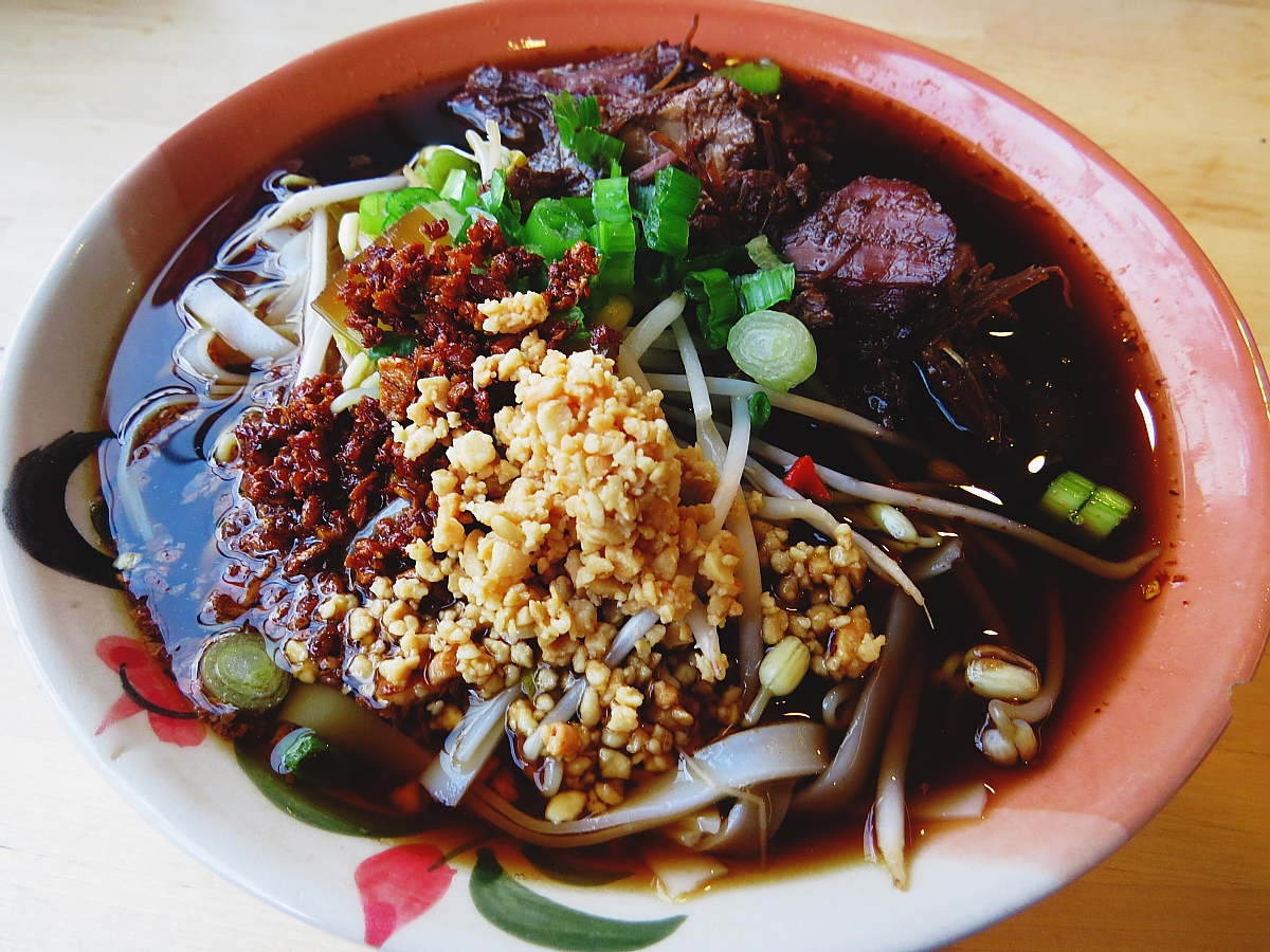 Reykjavik Food: Where To Go For The Best Thai Noodle Soup Outside Of Thailand