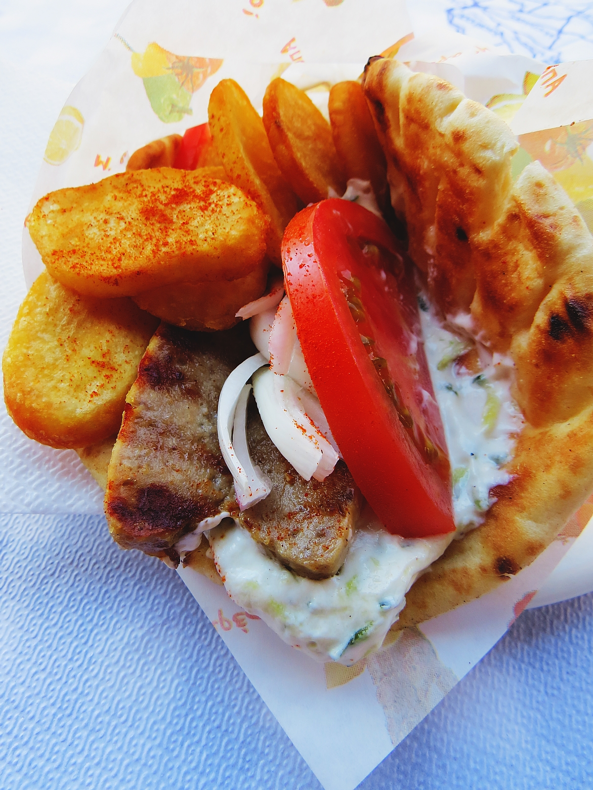 More Greek Food Dishes You Won't Want To Miss