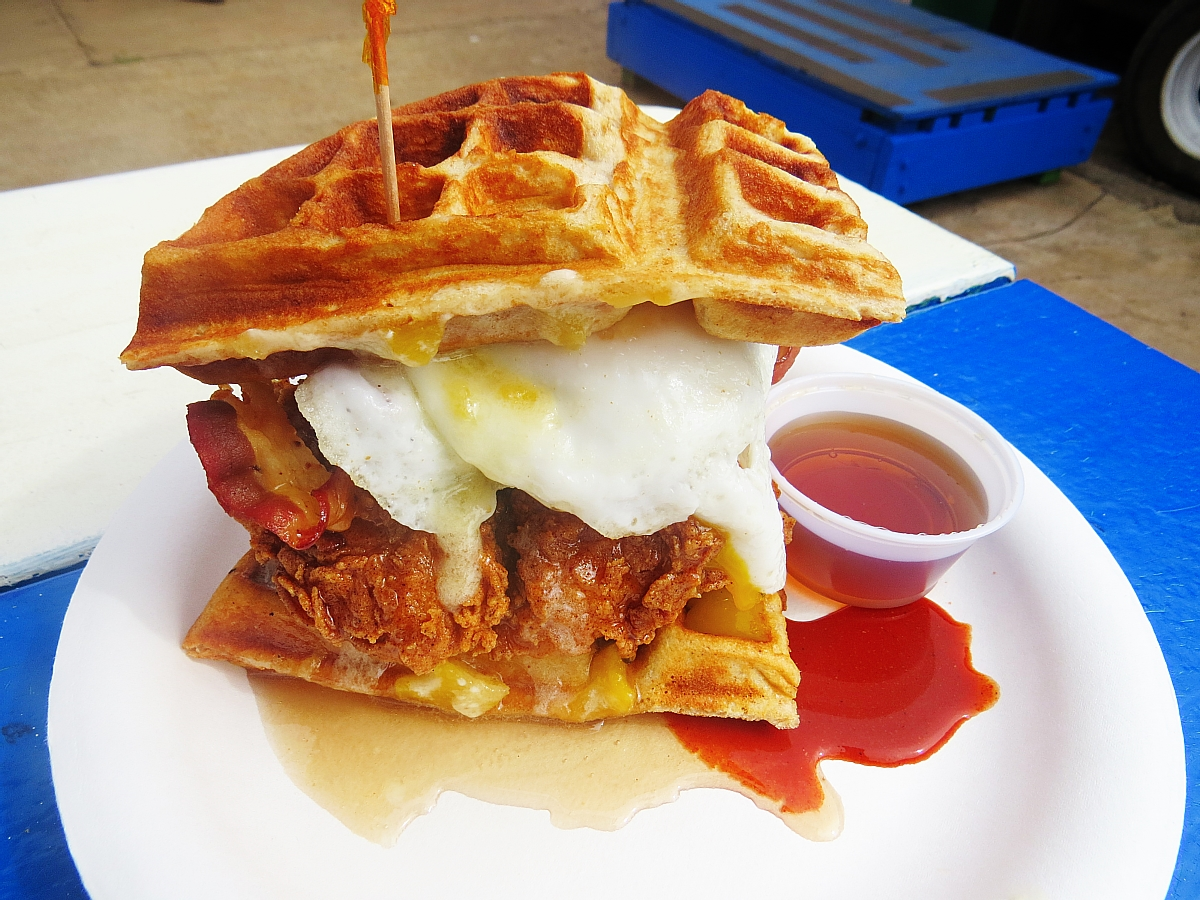 22 Foods You Must Eat In Oahu - Eating The Globe-Food and Travel