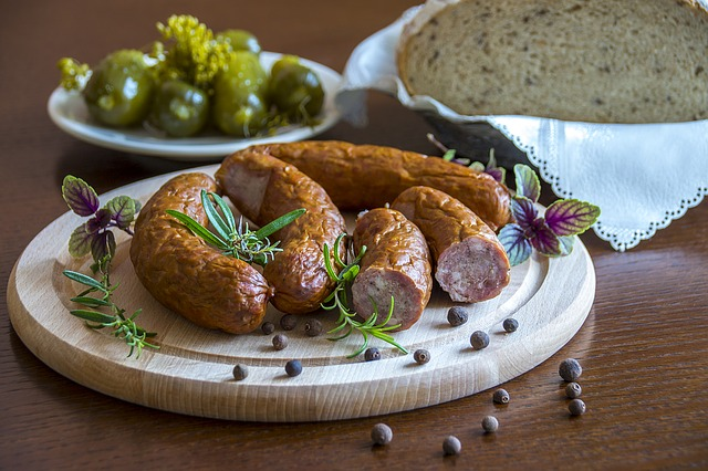 All Of The Polish Food You Should Eat