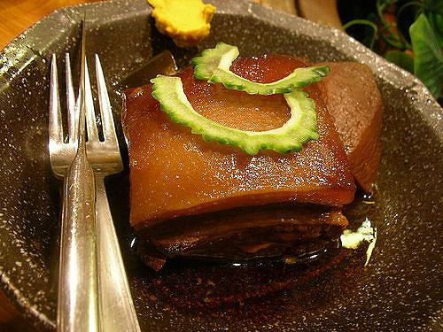 Okinawa Life: Food And Culture