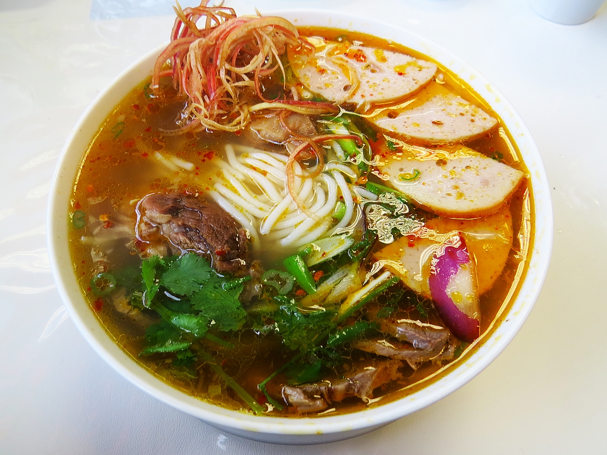 Where To Warm Up With Soup In Portland - Eating The Globe-Food and Travel
