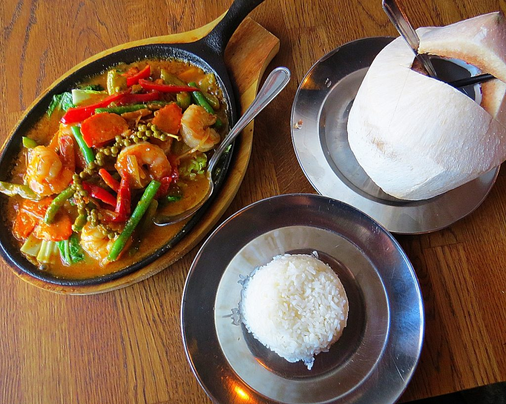 Where To Find The Best Thai Restaurants In Portland