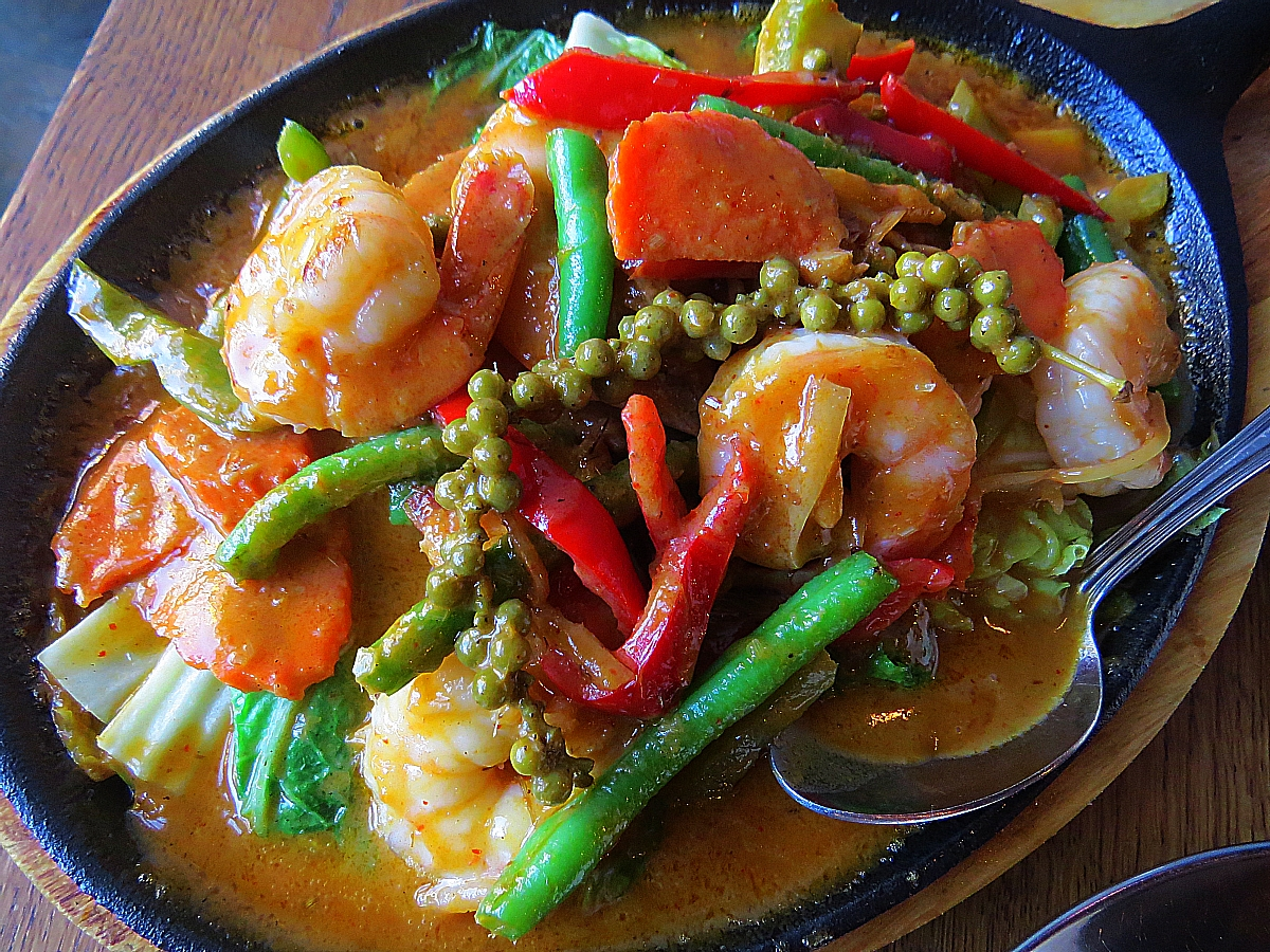 Where To Find The Best Thai Restaurants In Portland - Eating The Globe-Food and Travel