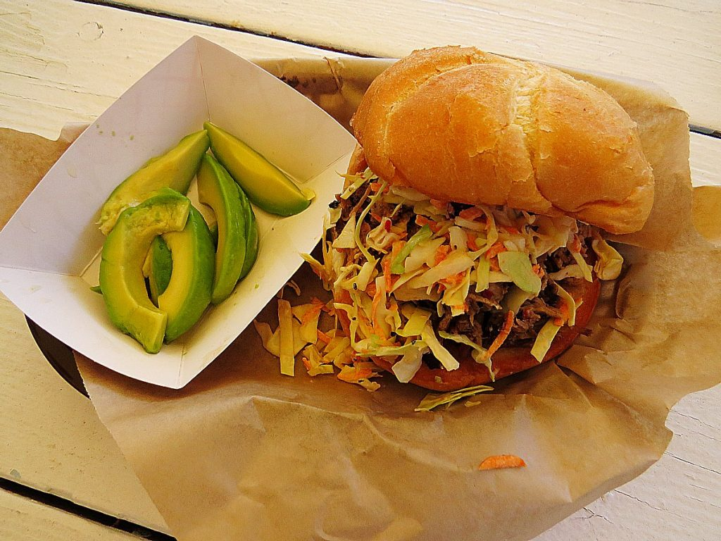 Two New Portland Food Carts To Wow You