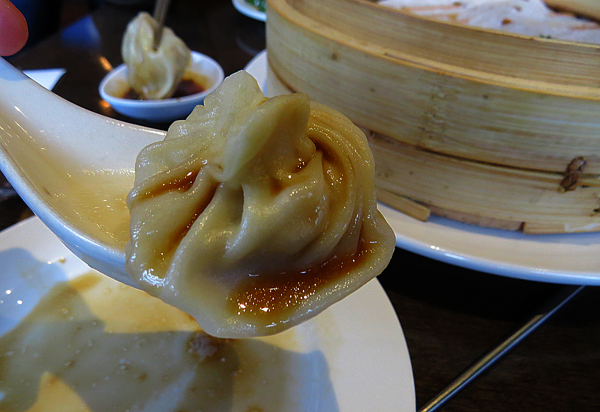 This Is The Place To Slurp Soup Dumplings In Portland - Eating The Globe-Food and Travel