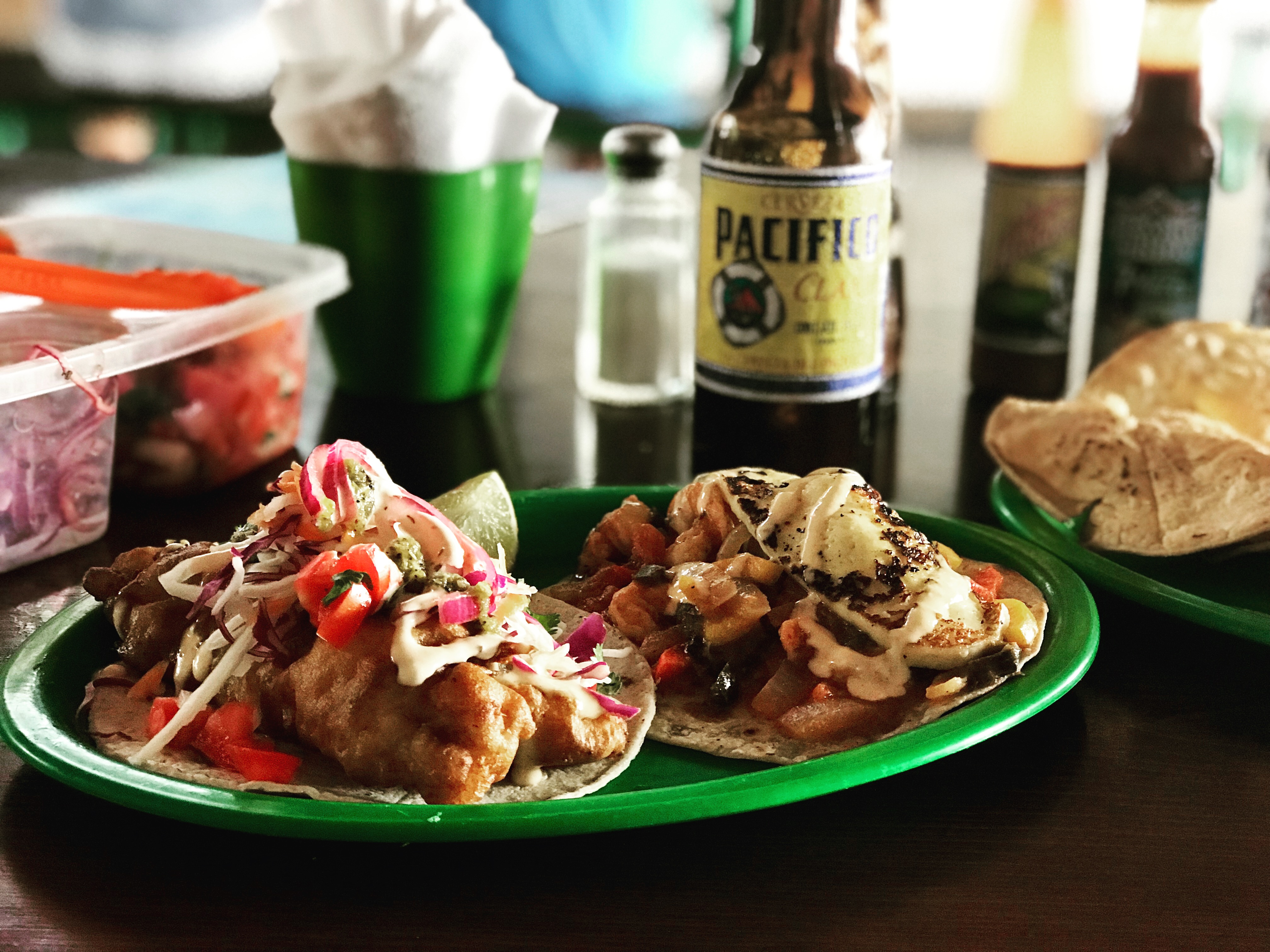 What To Eat In La Paz, Mexico