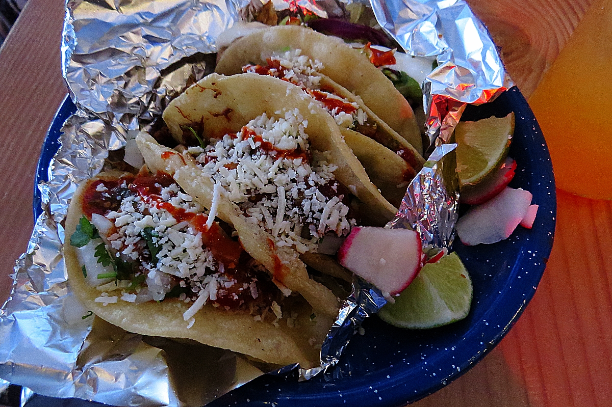A Foodie Itinerary For Bend, Oregon