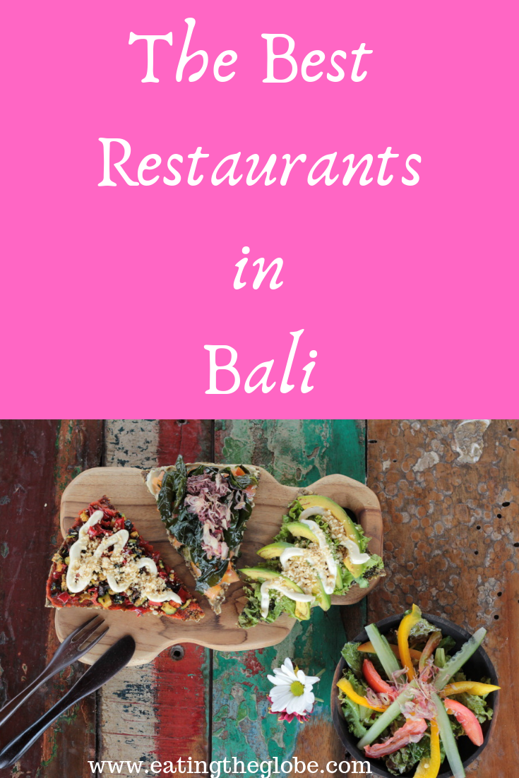 9 Restaurants In Ubud, Bali You Won't Want To Miss