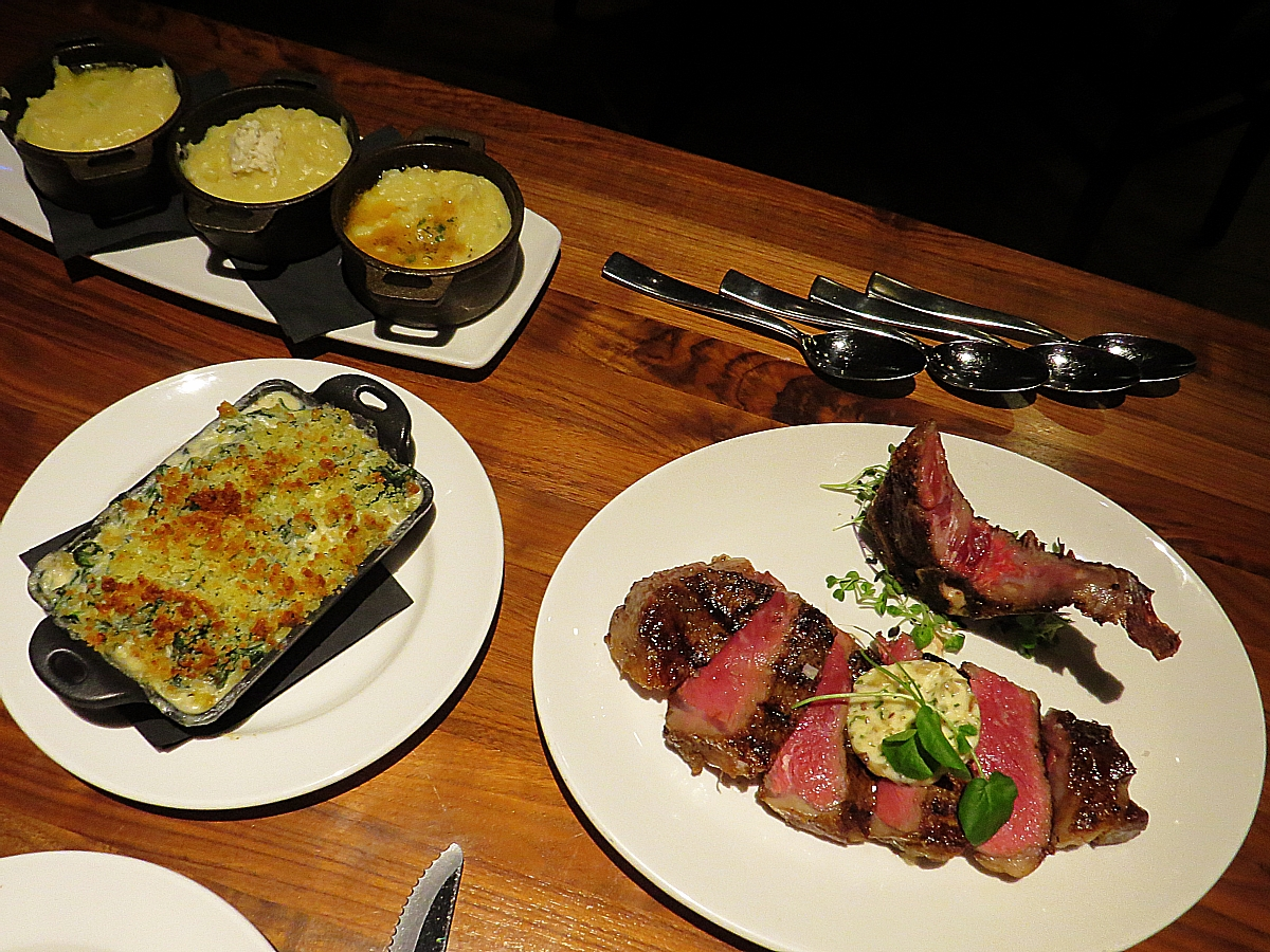 Why Michael Jordan's Steakhouse Will Make You Swoon