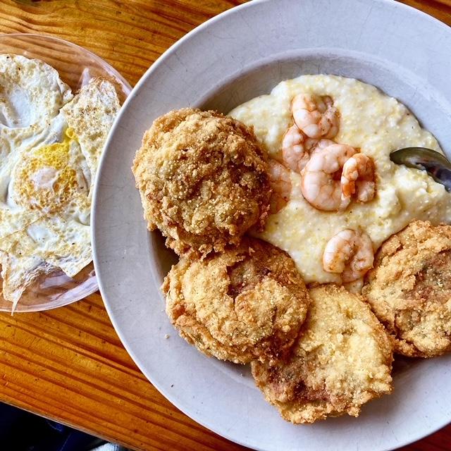 The Best Restaurants in Charleston