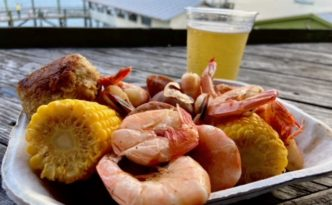 Best Restaurants In Charleston