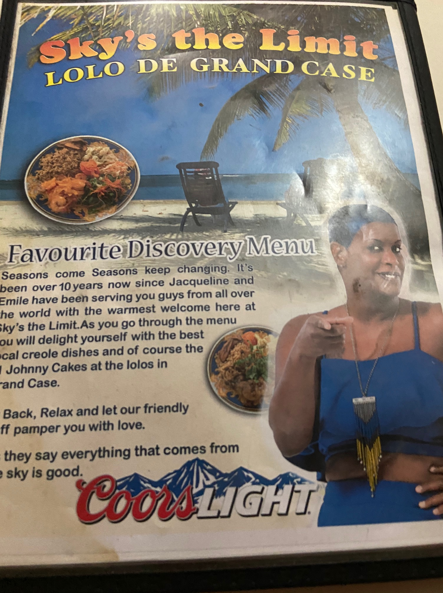 Best Restaurants In St Maarten/St Martin